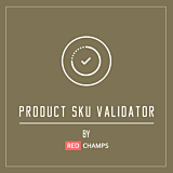 Product SKU Validator